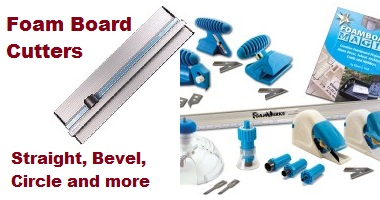 foam board trimmer rotary trimmers rigid board cutter cutting