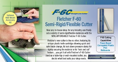 Foam Board Trimmer | Rotary Trimmers | Rigid Board Cutter | Cutting
