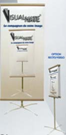 Figra Banner Display Systems